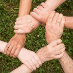 Skupina Za Pomoč Pri Spoznavanju Samega Sebe