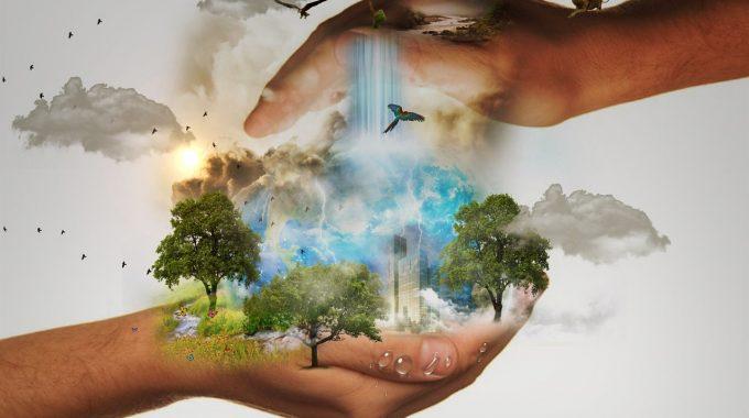 Draga Naša Mati Zemlja